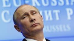 Vladimir Poutine renonce à construire son gazoduc vers