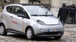 Bolloré s'associe à Renault pour construire ses Bluecar en