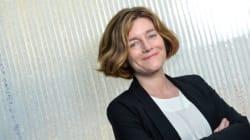 Natalie Nougayrède, ex-directrice du