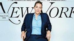 La CEO donna più pagata d'America era un