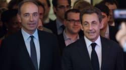 UMP: Copé vote Sarkozy (mais à voix