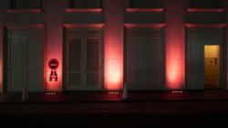 L'impressionnant défilé Ralph Lauren en hologramme à Central
