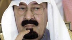 La grande muraglia saudita