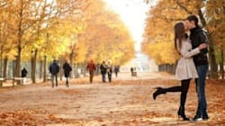 8 Reasons Why Fall Is The Best Season To Fall In