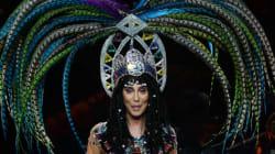 Ailing Cher Postpones Tour