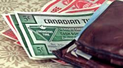 Affichage commercial: la stratégie Canadian