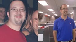 Cutting Out Junk And Setting Goals Helped This Man Lose 140