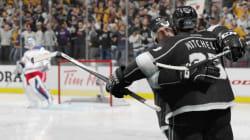 NHL 15: plus haut, plus fort, plus beau