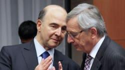 Il francese Moscovici è il nuovo commissario Ue agli Affari