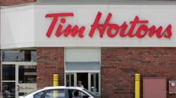 Le gouvernement fédéral approuve le rachat de Tim Hortons par Burger King
