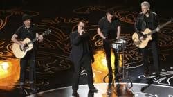 U2 sort son nouvel album et le met à disposition gratuitement sur