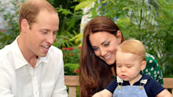 Their Unborn Child May Be The Key To Keeping The U.K.