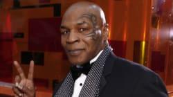 L'ex-boxeur Mike Tyson vole au secours du maire de Toronto Rob