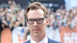 Benedict Cumberbatch Makes The Internet Have A
