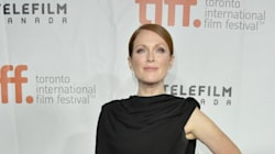 Julianne Moore Is A Goddess, And This Dress Proves