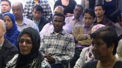 Deux fois moins de demandeurs d'asile au Canada depuis la réforme du gouvernement
