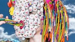 On a demandé à des experts leur avis sur les sculptures de Miley