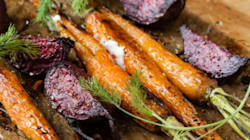 How To Roast Perfectly Crisp Veggies Every