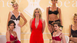 La grosse gaffe de Britney Spears pendant son