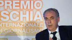 Il Pd candida Legnini alla vicepresidenza del