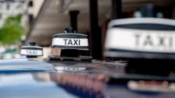 Les chauffeurs de taxi veulent une injonction contre