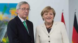 Vincono Juncker e la