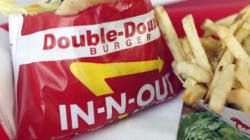 Burger Fans: In-N-Out Burger Coming To