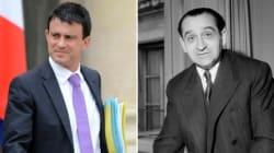 Manuel Valls fait du Mendès sans en avoir