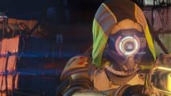 Destiny: Très bon, mais loin du jeu culte