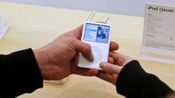 R.I.P. Click-Wheel iPod (Oct. 23, 2001 - Sept. 9,