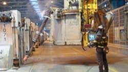 Rio Tinto Alcan investit 14,8 millions $ dans son usine d'Alma