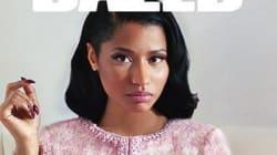 You've Never Seen Nicki Minaj Quite Like
