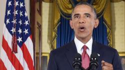 Obama prêt à frapper les djihadistes de l'Etat islamique en