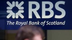 Royal Bank of Scotland menace de quitter l'Ecosse en cas