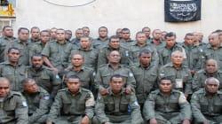 Al-Qaeda libera i caschi blu sequestrati nel Golan