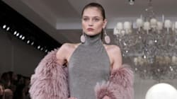 Impressioni dalla New York Fashion