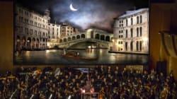 La Dolce Vita alla New York Philharmonic