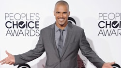 Shemar Moore Is Back,