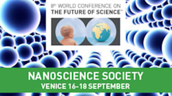 The Future of Science 2014: per un mondo senza