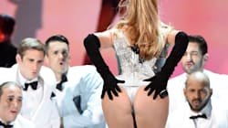 What's Behind Vogue's Booty