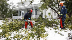 Alberta's Severe Weather