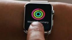 L'Apple Watch exclut-elle les