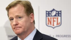 Affaire Ray Rice: le commissaire de la NFL Roger Goodell
