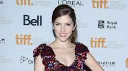 Anna Kendrick Wears The Perfect Outfit For The Canadian