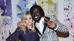 From Sudanese Child Soldier To Rapper To Reese Witherspoon