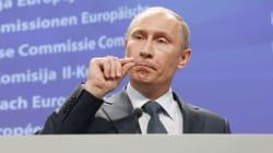 Les nouvelles sanctions européennes contre la Russie entrent en