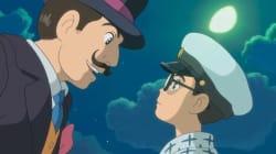 Chi ama Miyazaki può vederlo al cinema. Solo pe 4