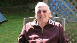 Un octogénaire de Brossard, Jacques Bissonnette, est disparu depuis jeudi