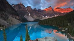 PHOTOS. 35 parcs nationaux incroyables à
