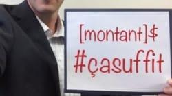 La CAQ lance une campagne Web contre Yves